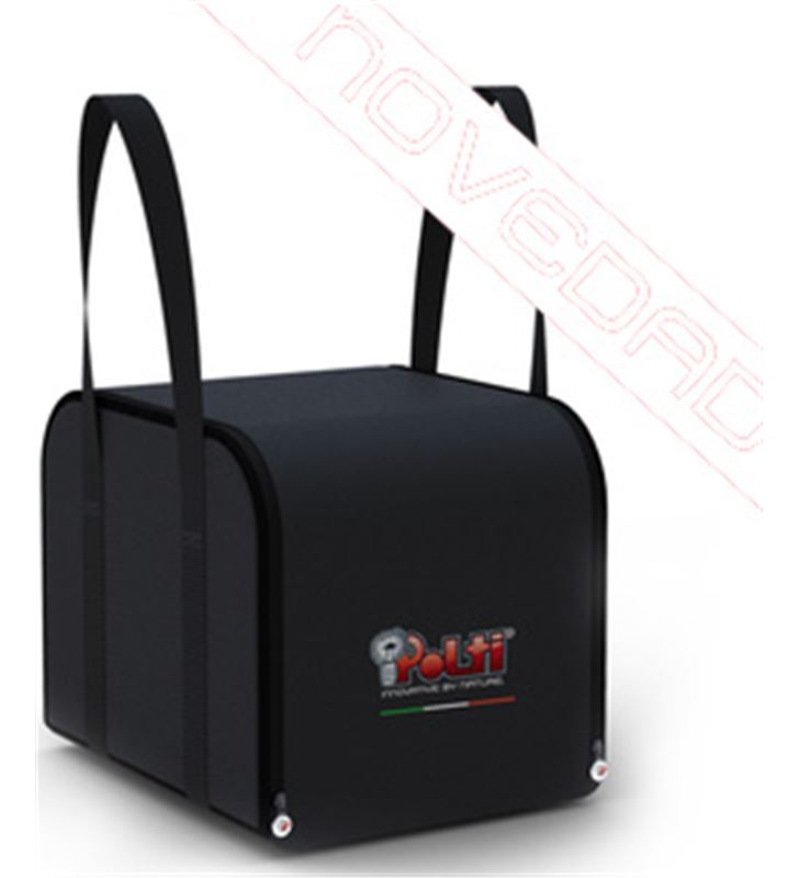 Bolsa porta vaporella Polti PAEU0248 negra - PAEU0248