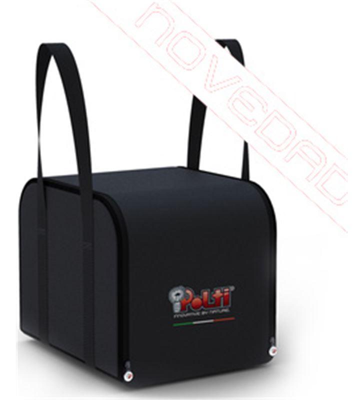 Polti PAEU0248 bolsa porta vaporella negra Otros - PAEU0248