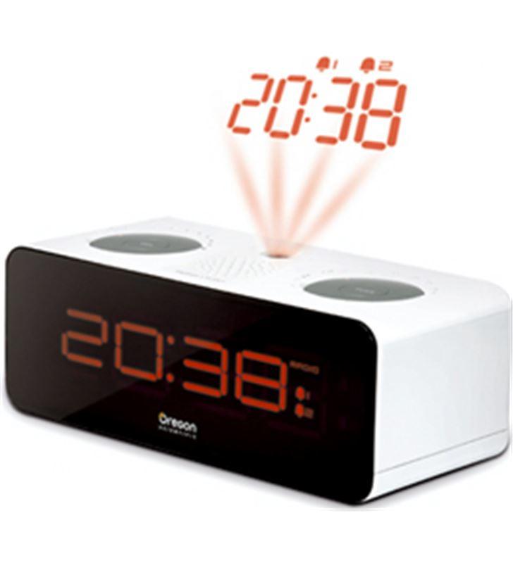 Radio reloj Oregon rra320pn - RRA320PN