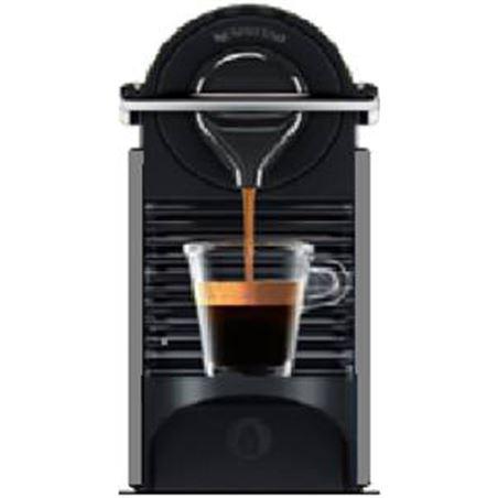 Cafetera nespresso Krups xn3005 pixie titan xn3005p4