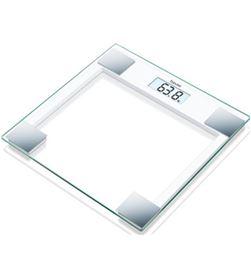 Beurer GS14 bascula baño digital cristal Básculas - GS14