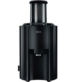 Licuadora Braun J300 1250ml 800w negra - J300
