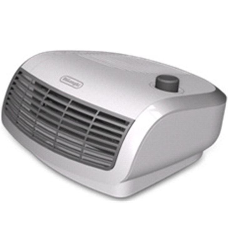 Calefactor hor. Delonghi HTF3020 tavolo 2000w blan - HTF3020