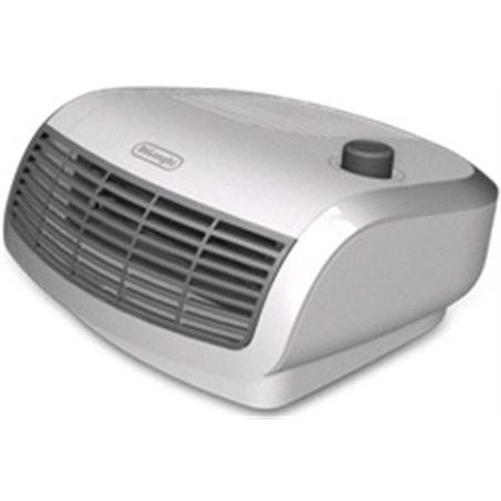 Calefactor hor. Delonghi HTF3020 tavolo 2000w blan
