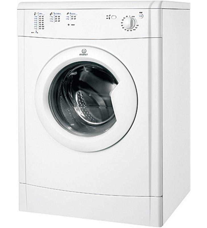 Indesit IDV 75 EU secadora evac idv75(eu) 7kg c idv75eu - IDV-75-EU