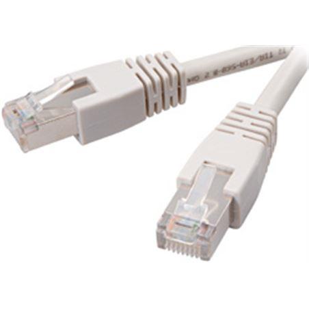 Cable red Vivanco CC N4 100 5 rj45 10mts bl cat 5e