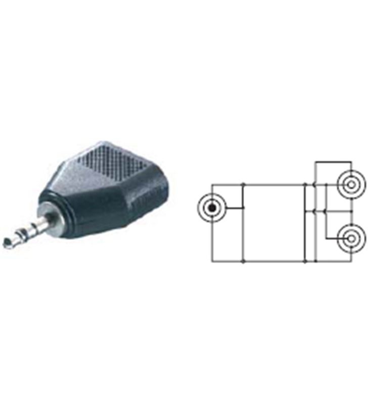 Cable Vivanco 5/21n jack 3.5 a (41064) - 5-21-N-41064