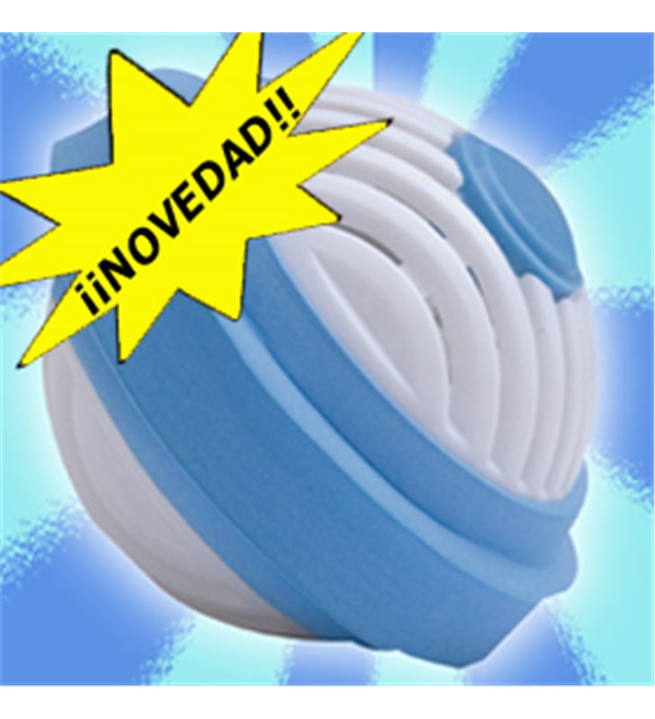 Di/4 6MB bola lavado robby wash azul Accesorios - 6MB