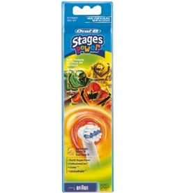 Braun EB103FFS recambio cepillo dental *p&g eb10-3 ffs niños - 64706725
