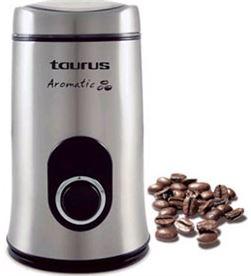 Molinillo cafe Taurus aromatic inox 908503 - 908503
