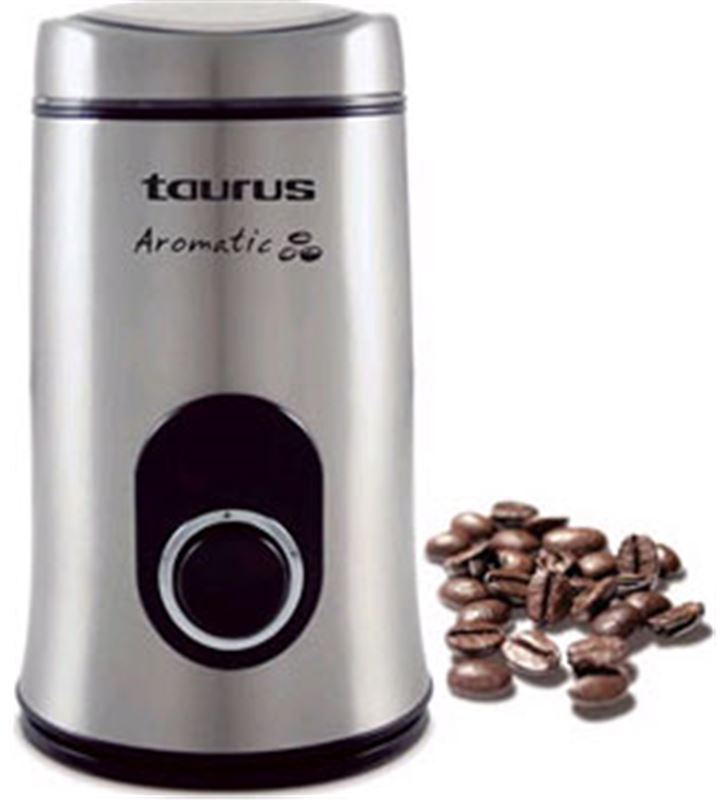 Molinillo cafe Taurus aromatic inox 908503 - 908503