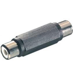 Vivanco 41035 adaptador y rca hembra a rca macho 3./37 - 3-37-N-41035