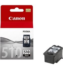 Cartucho de tinta Canon pg-510 2970B001 Accesorios informática - 2970B001