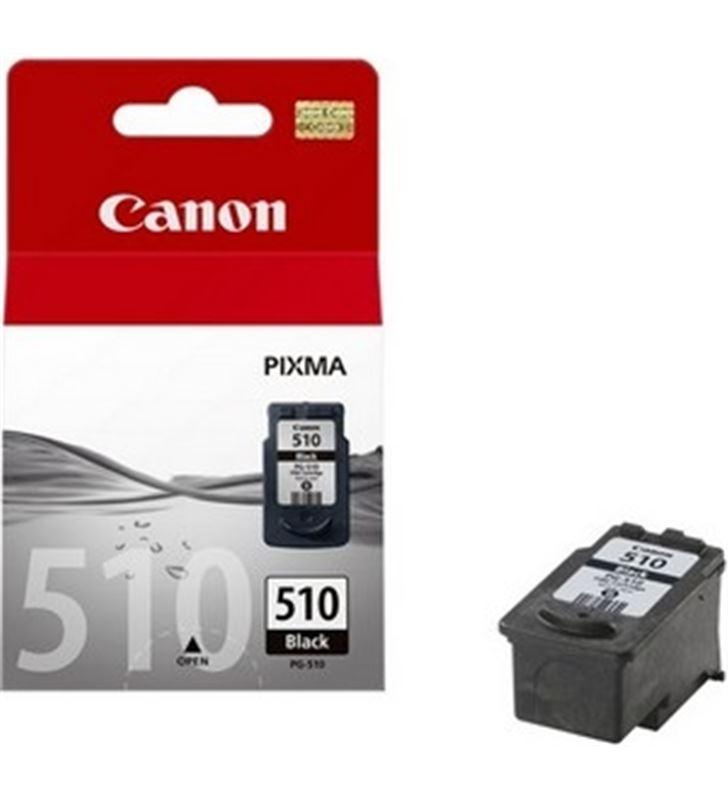 Canon 2970B001 cartucho de tinta pg-510 Accesorios informática - 2970B001
