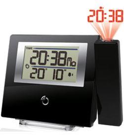 Despertador Oregon rm368p proyector ultraplano RM368PNEGRO - 32187X368P