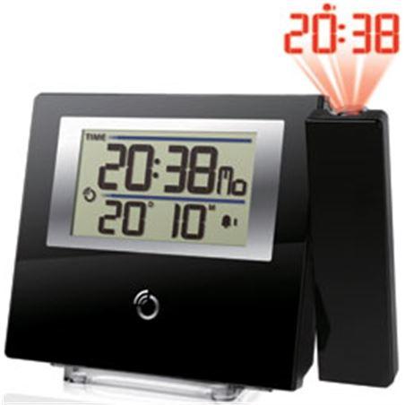 Despertador Oregon rm368p proyector ultraplano 32187x368p