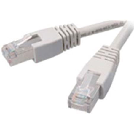 Cable de red Vivanco cc n4 20 5 rj45 paral 2m blan 45331