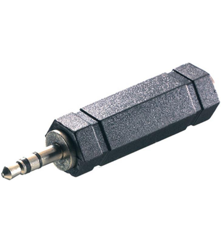 Adaptador Vivanco jack 5/02-n 41065 - 41065