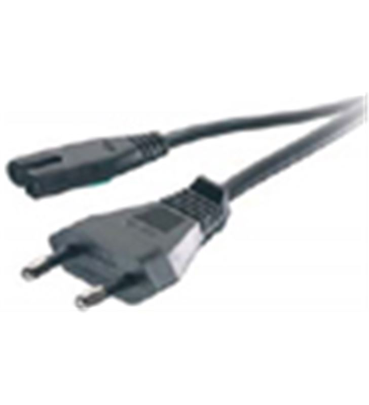 Cable corriente Vivanco vn 125-n tp.8-1.25 m negro 41095 - VN-125-N-41095