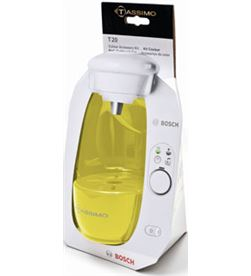 Bosch caratula cafetera tassimo verde lima tcz2003 - TCZ2003