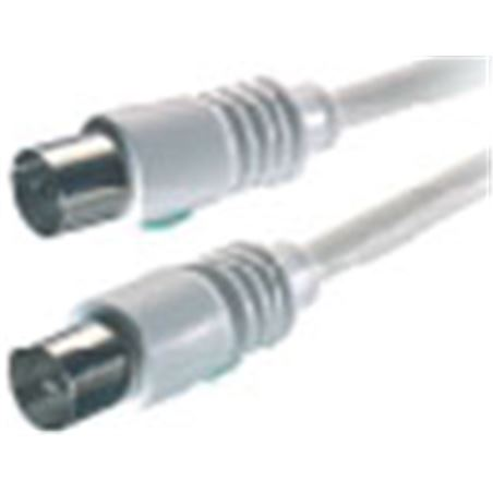 Cable Vivanco psl715 antena 1.5 mt 19317