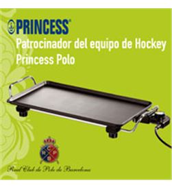 Plancha asar cheff Princess pro ps2300 26x46cm TABLEGRILLPRO20 - PS102300