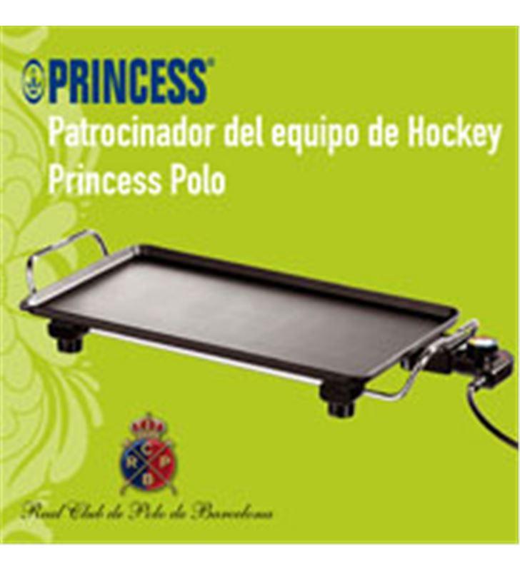 Plancha asar cheff Princess pro ps2300 26x46cm PS102300 - PS102300