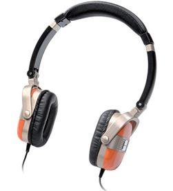 Vivanco FAS5055-27084 auriculares estilo retro fas5055 - FAS5055-27084