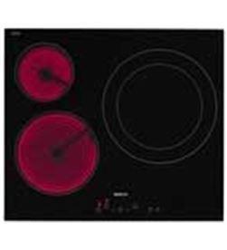 Placa vitro Beko HIC63401T 3 quem Vitrocerámicas - HIC63401T