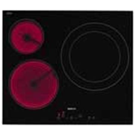 Placa vitro Beko hic63401t 3 quem