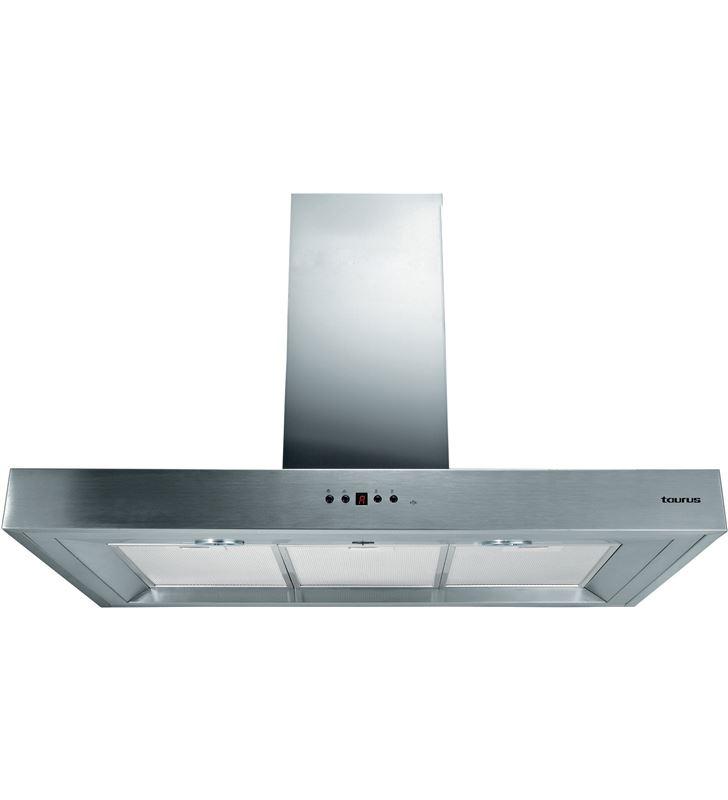 Campana Taurus metropolitan 90 sensor inox 927553000 - 927553000