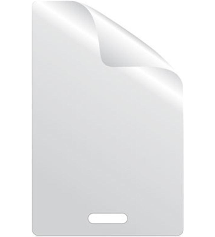 Protector pantalla Ksix galaxy core (2 unit) B8511SC01 - B8511SC01