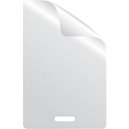 Protector pantalla Ksix galaxy core (2 unit) B8511SC01