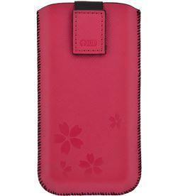 Blautel funda 4-ok up color para iphone 5 rosa cherry fuci5p - FUCI5P