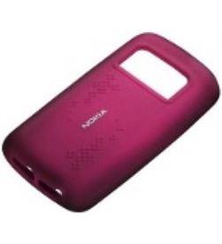 Blautel FSIN61 funda silicolor para nokia c6-01 Accesorios telefonia - FSIN61