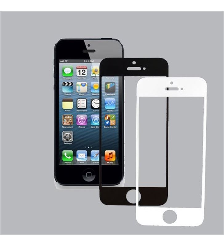 Blautel protector devant/poster. 4-stock iphone 4/4s blanc stlibl - STLIBL