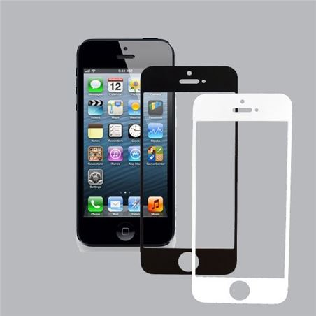 Blautel protector devant/poster. 4-stock iphone 4/4s blanc stlibl