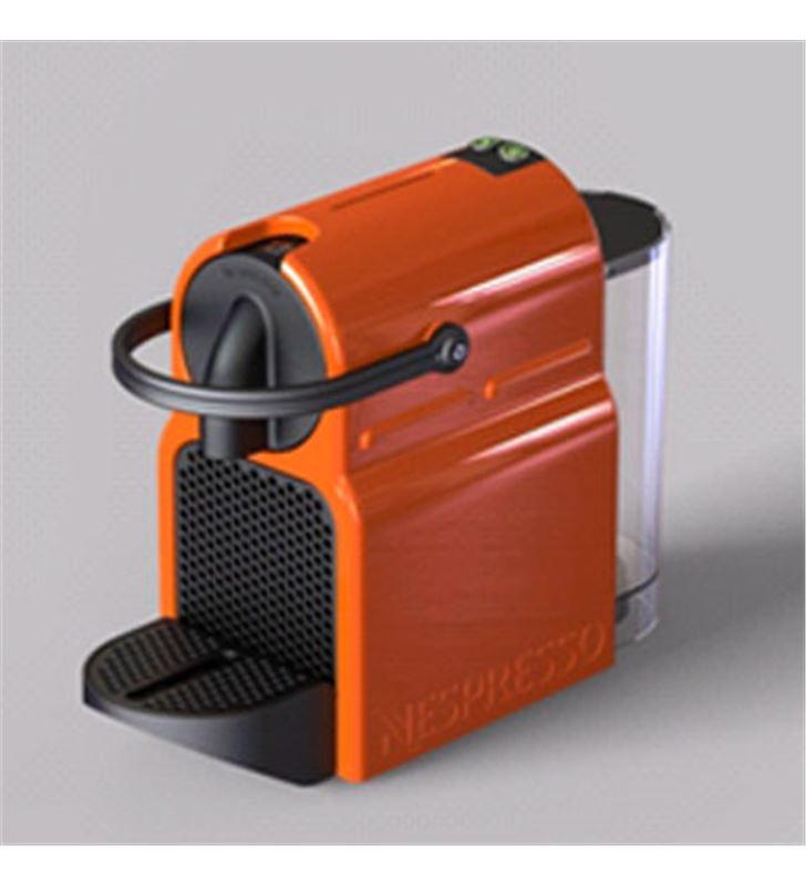 Cafetera nespresso Delonghi EN80O inissia naranja - EN80O