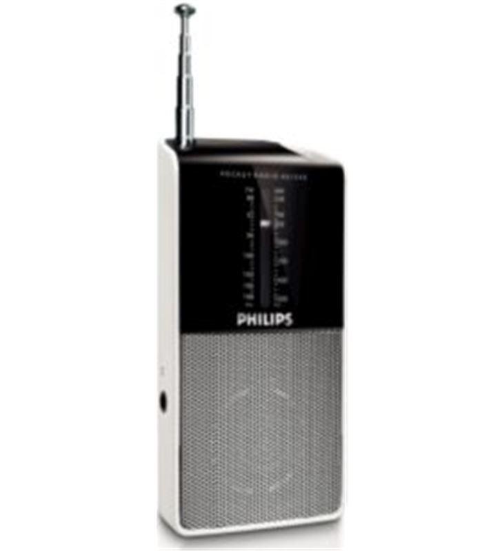 Radio portatil Philips ae1530/00 altavoz AE153000 - AE1530