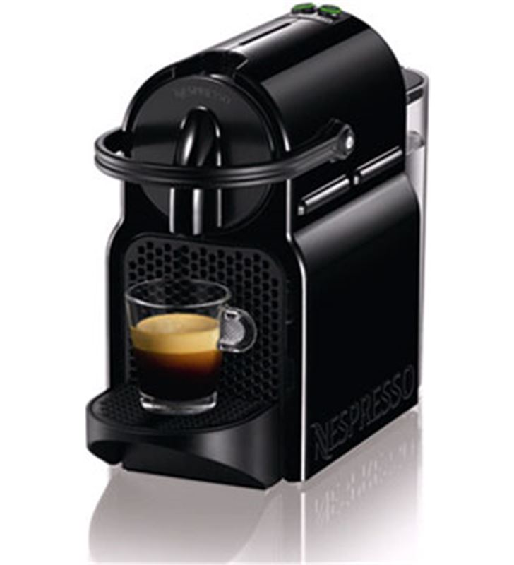 Cafetera nespresso Delonghi en80b inissia negra - EN80B