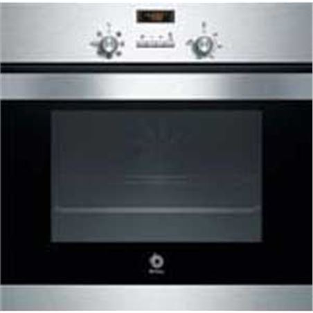 Horno Balay 3HB506XM independiente multif aqualisis inox