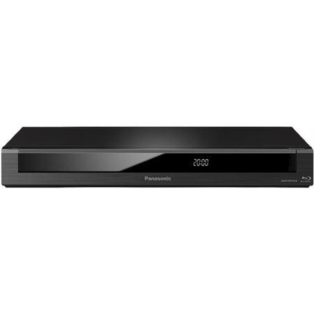 Blu ray grabador Panasonic dmr-bwt745ec 4k 500gb DMRBWT640EC
