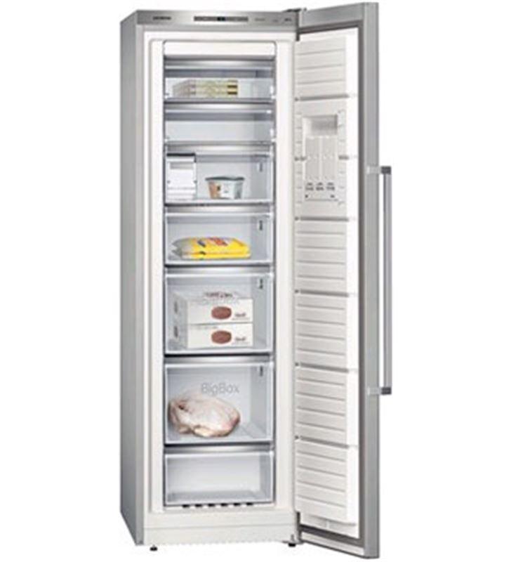 Siemens congelador GS36NAI31 - GS36NAI31