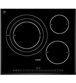 Bosch placa induccion PID651N24E Vitrocerámicas - PID651N24E
