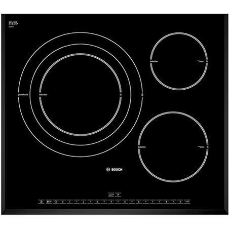 Bosch placa induccion PID651N24E
