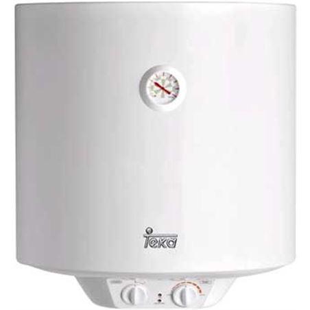 Termo electrico Teka ewh50 blanco 50l 42080050