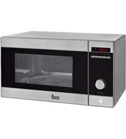 Microondas grill 23l Teka mwe230g inox 40590440 Microondas con grill - 40590440