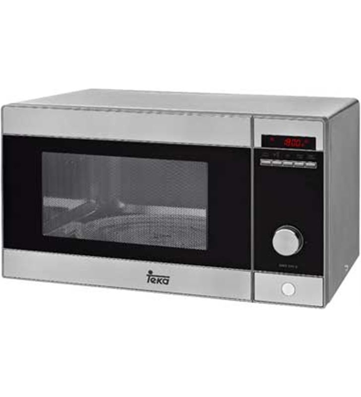 Microondas grill 23l Teka mwe230g inox 40590440 Microondas - 40590440