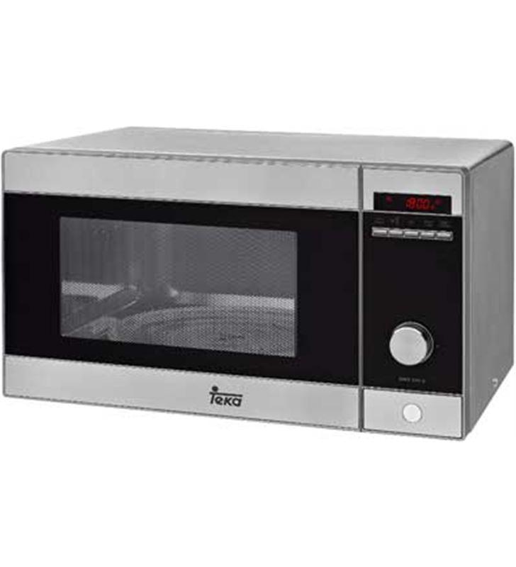 Microondas grill 23l Teka mwe230g inox 40590440 - 40590440
