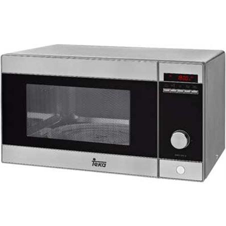 Microondas grill 23l Teka mwe230g inox 40590440